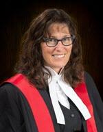 The Chief Judge | Provincial Court of British Columbia