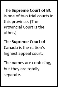 Criminal Cases | Provincial Court of British Columbia