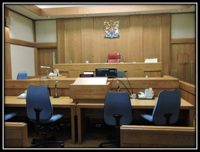 types of admission in evidence law